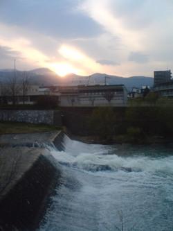 River_tall