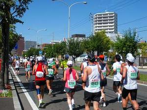 Hokkaido_marathon